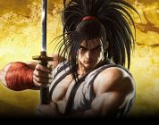 SAMURAI SHODOWN: la katana next-gen di Xbox Series X S