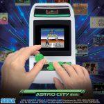 SEGA Astro City Mini