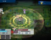 Shachibato! President, It's Time For Battle! Maju Wars arriverà su Steam a fine marzo