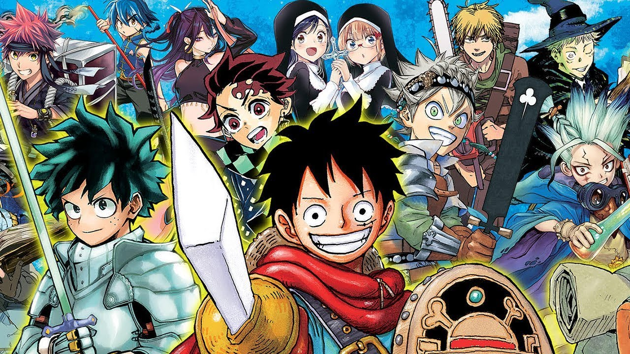 I target dei Manga hanno senso nel nostro paese?