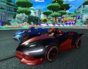 Team Sonic Racing viene lanciato su Amazon Luna
