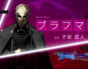 The Caligula Effect 2: trailer musicale per Bluffman