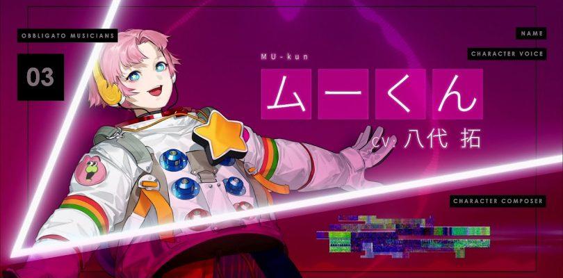 The Caligula Effect 2: trailer musicali per MU-kun e #QP