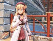 The Legend of Heroes: Kuro no Kiseki - Dettagli, immagini e gameplay