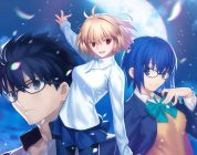 Tsukihime: A Piece of Blue Glass Moon