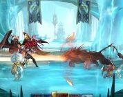 Annunciato Astria Ascending, un nuovo RPG per PS5, PS4 e Switch