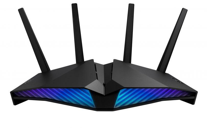 ASUS DSL-AX82U: arriva il nuovo modem router di fascia alta di ASUS