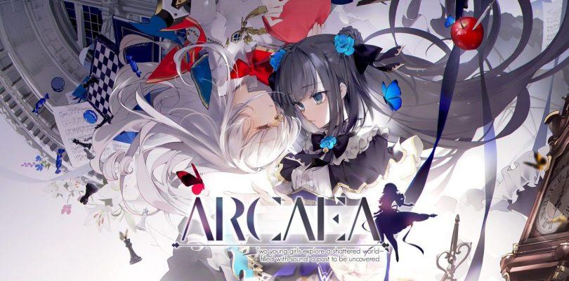 Arcaea verrà rilasciato su Nintendo Switch il prossimo 18 maggio