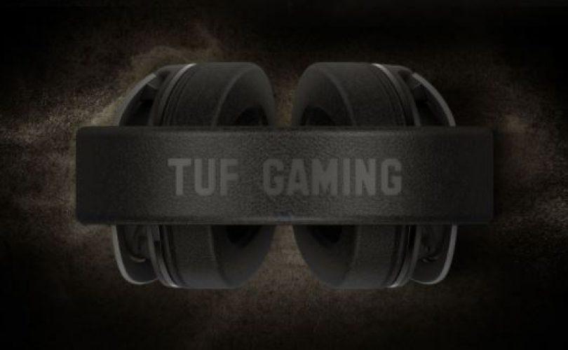 ASUS TUF Gaming H3 Wireless, le nuove cuffie gaming arrivano in Italia