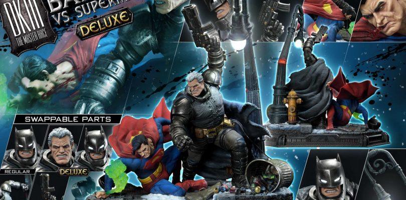 Prime 1 Studio Batman versus Superman