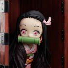 DEMON SLAYER: ecco la Big Size Figure di Nezuko