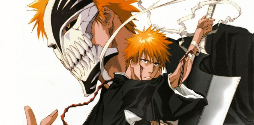 BLEACH: quando arriverà la stagione 2 su Prime Video?