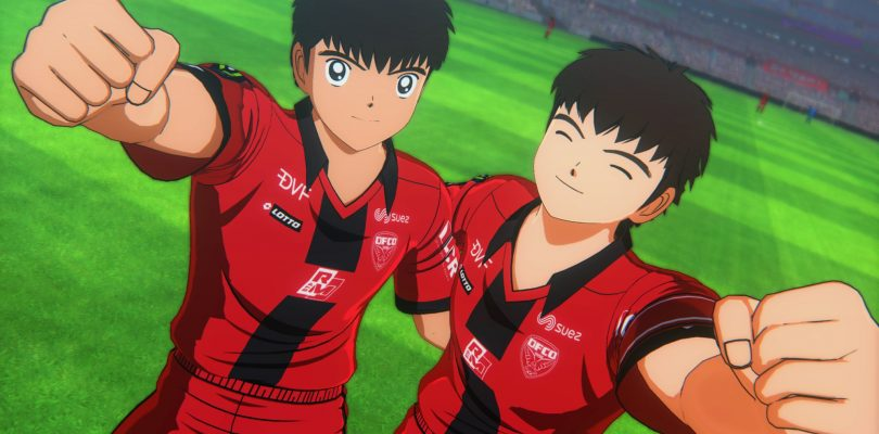 Captain Tsubasa: Rise of New Champions, annunciata una nuova collaborazione
