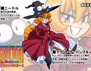 Cotton Reboot! – Il nuovo update aggiungerà i personaggi Appli ke Pumpkin e Needle