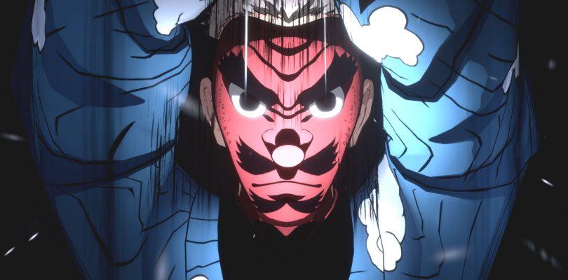 Sakonji Urokodaki in DEMON SLAYER: Hinokami Keppuutan