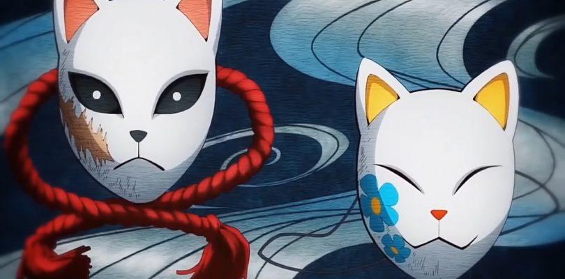 DEMON SLAYER: Hinokami Keppuutan – Sabito e Makomo saranno nel roster iniziale del gioco