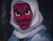 DEMON SLAYER: Hinokami Keppuutan – Sakonji Urokodaki farà parte dei personaggi giocabili