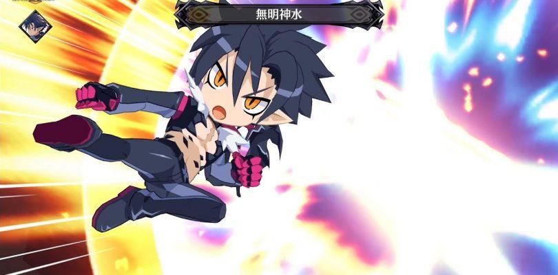 Disgaea 6: disponibile in Giappone il terzo set di personaggi DLC