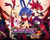 DISGAEA RPG è disponibile per il download in Europa