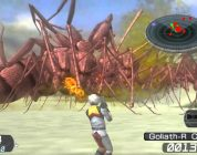 EARTH DEFENSE FORCE: Invaders from Planet Space