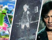 Videogiochi giapponesi in uscita: aprile 2021