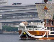 Aomori: 9 uomini arrestati per pesca illegale a bordo della Going Merry