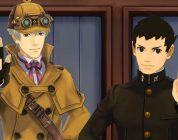 The Great Ace Attorney Chronicles arriverà in Europa a luglio