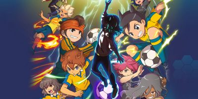 Inazuma Eleven: Great Road of Heroes viene rimandato al 2023