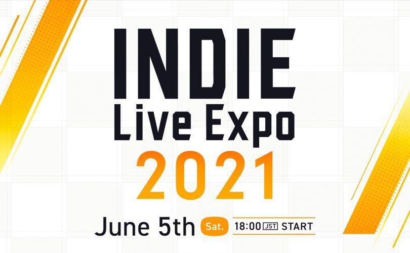 INDIE Live Expo 2021 si svolgerà il 5 giugno, ecco dove seguirlo