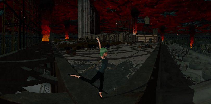 """Degica Games: disponibile ora l'esperienza VR """"Last Dance"""""""