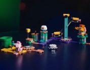 LEGO Super Mario: annunciato il pack Avventure di Luigi