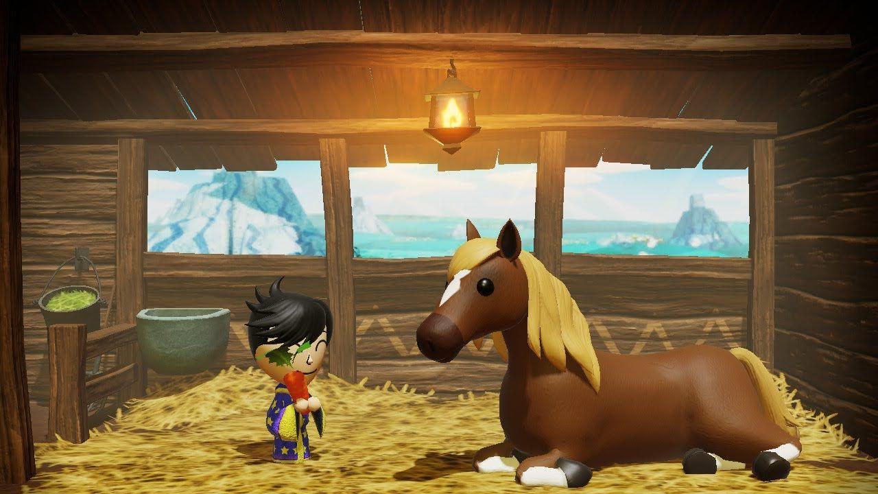 Miitopia per Nintendo Switch: provato prima della recensione - Ritorno a Verdalboria!