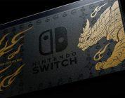 MONSTER HUNTER RISE esclusiva temporale Nintendo Switch, ma per quanto tempo?