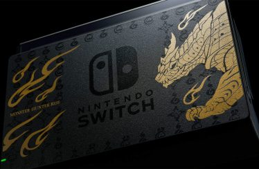 MONSTER HUNTER RISE esclusiva temporale Nintendo Switch, ma per quanto tempo?