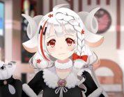 N-ko: ecco il debutto della VTuber ufficiale di Netflix Anime