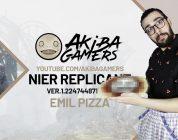 VIDEO – Cuciniamo la EMIL PIZZA! NieR Replicant ver.1.22474487139…