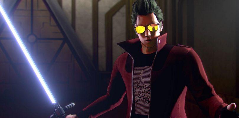 No More Heroes III: annunciata una diretta per l'8 aprile