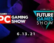 PC Gaming Show e Future Game Show all'E3 2021