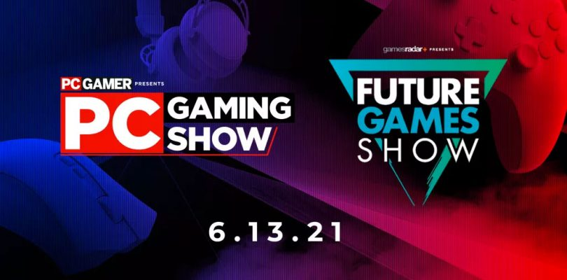 PC Gaming Show e Future Game Show all'E3 2021