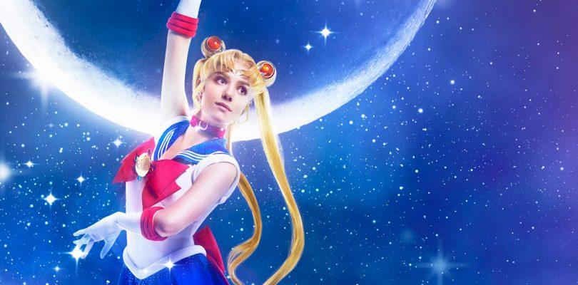 Prism On Ice: lo spettacolo sul ghiaccio di Sailor Moon nuovamente rinviato