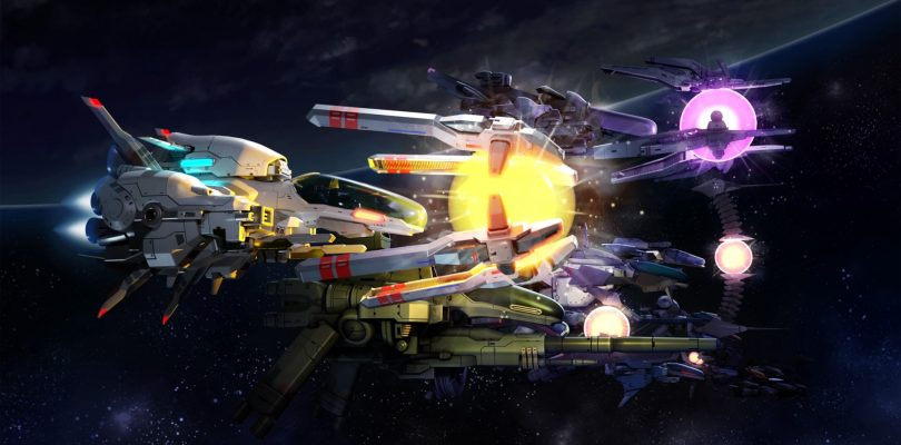 R-TYPE FINAL 2 - Recensione