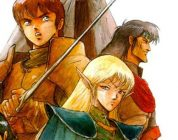 Record of Lodoss War Chronicle