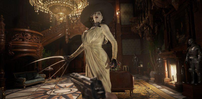 RESIDENT EVIL VILLAGE: nuova demo, nuovo trailer e modalità Mercenaries