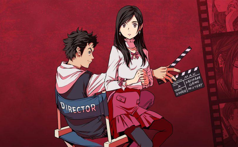 Root Film - Recensione della visual novel di Kadokawa Games