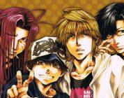 Saiyuki: aggiornamento sulle condizioni di salute di Kazuya Minekura