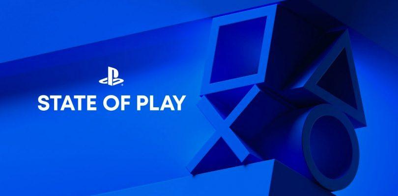 State of Play: appuntamento per questa sera alle 23:00