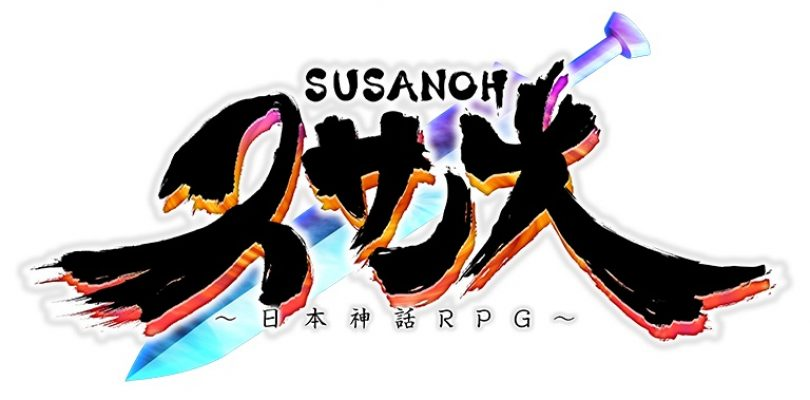 Susanoh: Japanese Mythology RPG arriverà in Giappone a luglio