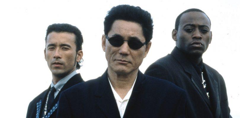 La CG Entertainment pubblicherà Brother, il film di Takeshi Kitano