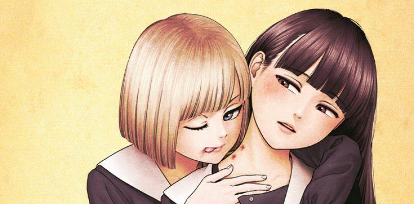 Dynit Manga
