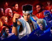 Virtua Fighter eSports fa capolino sul PlayStation Store giapponese